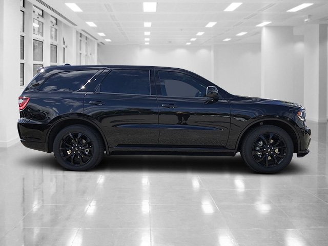 New 2020 DODGE Durango SXT Plus