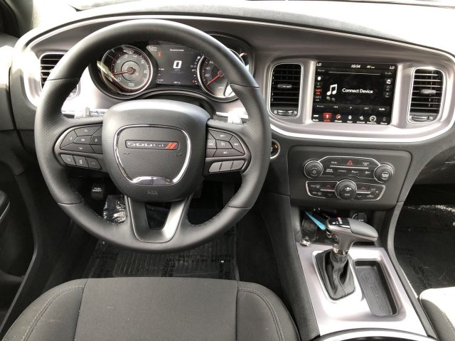 Certified Pre-Owned 2019 Dodge Charger R/T Scat Pack