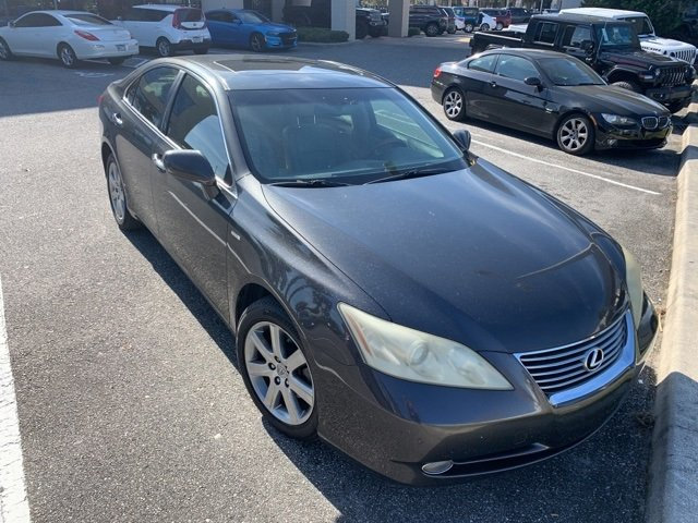 PRE-OWNED 2008 LEXUS ES 350 FWD 4D SEDAN